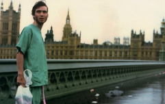 Danny Boyle confirms he is working on a third 28 Days Later movie