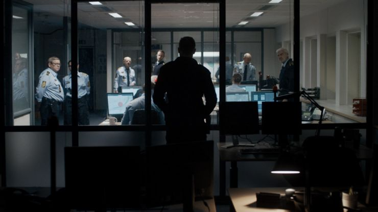 The Guilty is the best thriller on Netflix you haven't seen yet