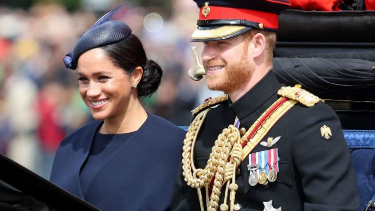 Renovations to Prince Harry and Meghan Markle's home cost taxpayers £2.4m