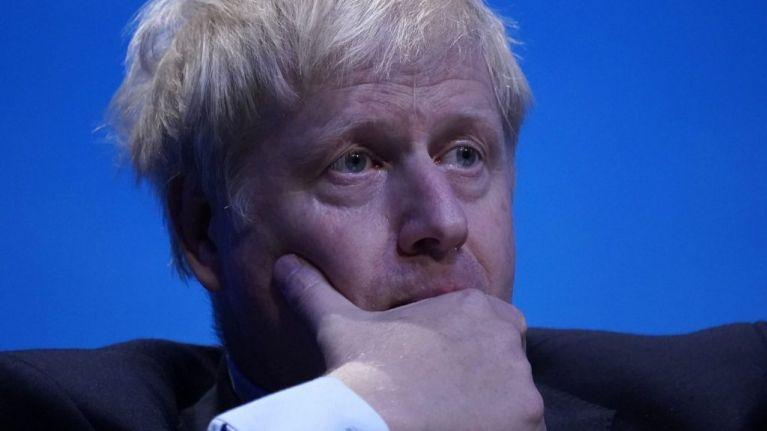 Boris Johnson hires man behind Zac Goldsmith's failed 'dog whistle' campaign