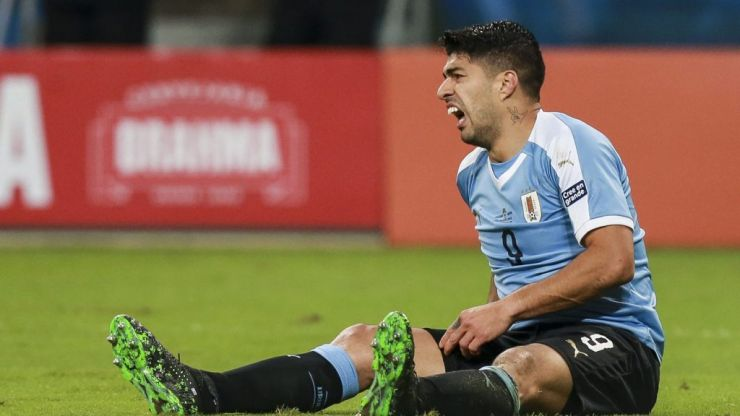 Luis Suarez's night of madness offers glimpse of how his mind truly works