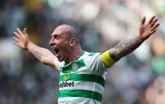 Happy birthday Scott Brown, football's greatest showman