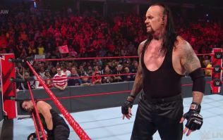 For the love of God, please let The Undertaker retire in peace