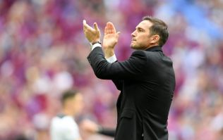 Chelsea granted permission to speak to Frank Lampard