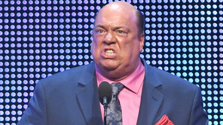 Can Paul Heyman save WWE from its creative slump?