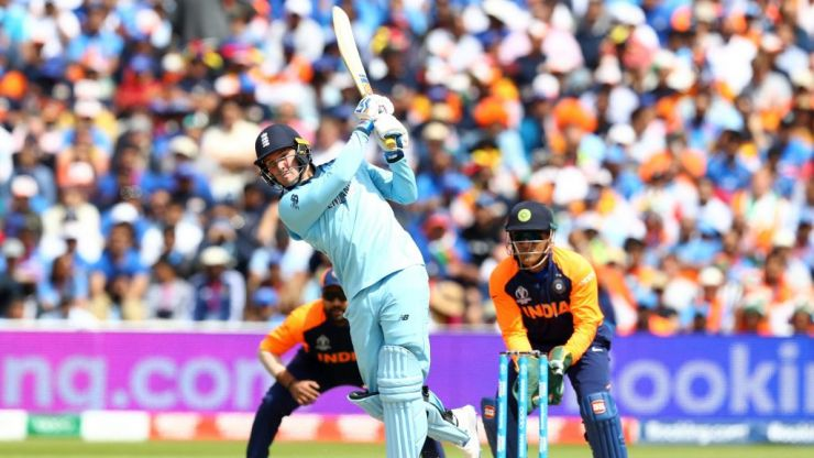 Jason Roy proves his importance to England in crucial win over India