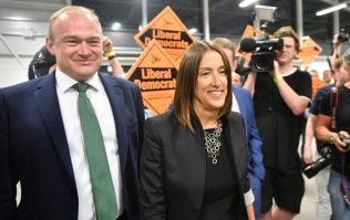 Lib Dems victorious in Brecon & Radnorshire by-election