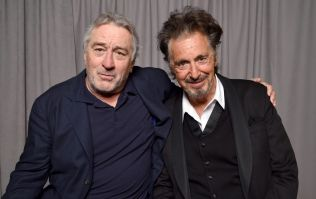 QUIZ: Is this a Robert De Niro film, or an Al Pacino film?
