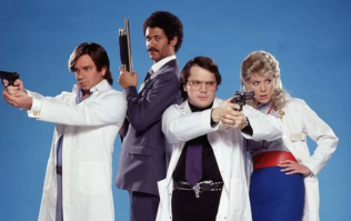 QUIZ: How well do you remember Garth Marenghi's Darkplace?
