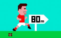Slabhead's journey to Manchester United