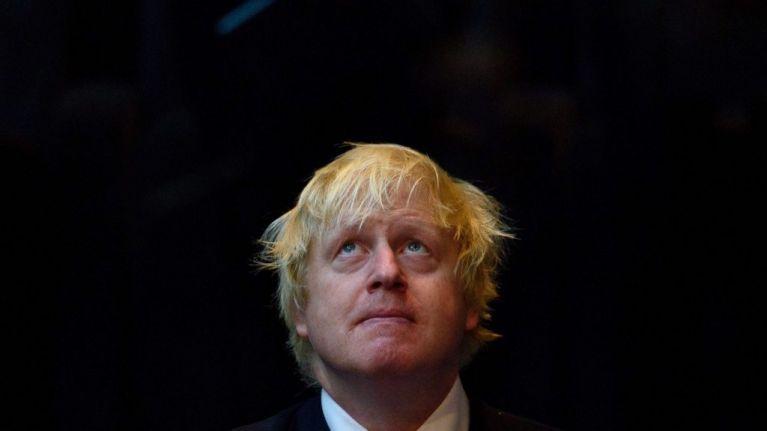 QUIZ: Who said it? Boris Johnson or cartoon dad?