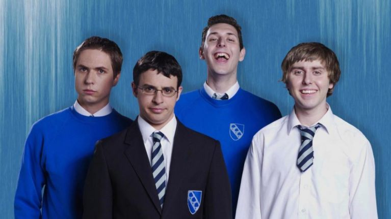 Personality Test: Which one of the Inbetweeners are you?