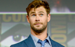 Chris Hemsworth's chef shares meat-free muscle-building recipe