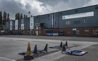 Bury FC: A club on the brink