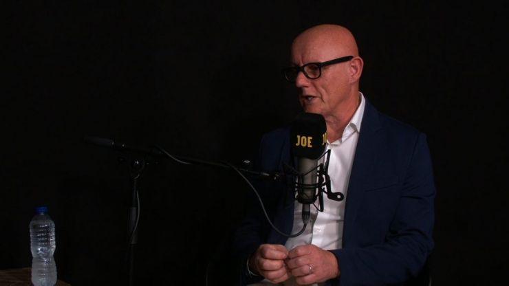 Former editor of The Sun: Rupert Murdoch created Brexit and Boris Johnson