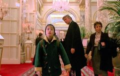 A performance review of Donald Trump's cameo in Home Alone 2