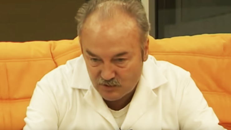 Remembering the time George Galloway pretended to be a cat on national TV