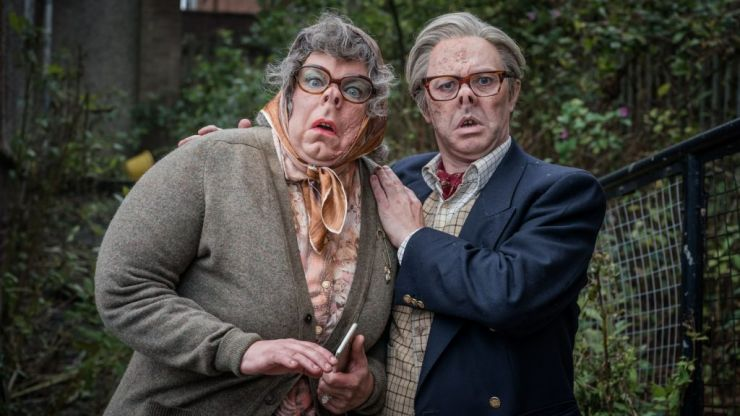 QUIZ: How well do you remember The League of Gentlemen?