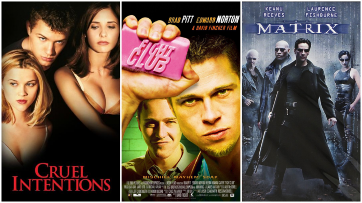 QUIZ: How well do you remember these movies that came out in 1999?