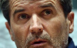 Jon Walters isn't scared of Roy Keane