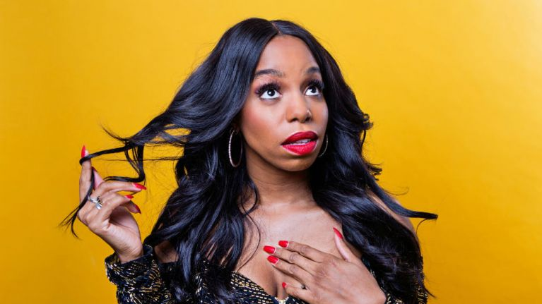 FRINGE 2019: Why you need to see… London Hughes