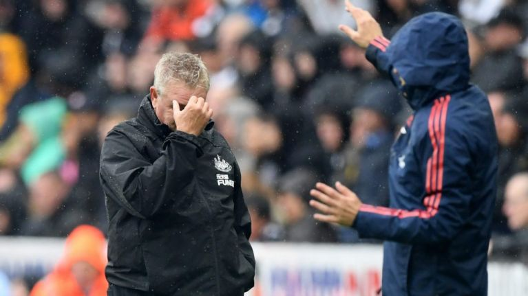 Newcastle United, the same but different
