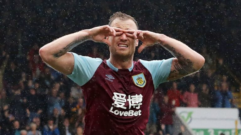 In appreciation of Ashley Barnes, the Premier League's most underrated player