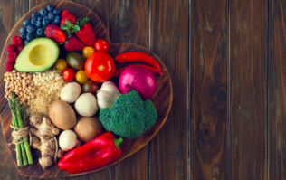 Plant-based diets are best for your heart, claims new study