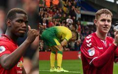 The JOE Monday Football Quiz: Week 35