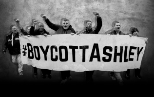 Boycott Ashley: Newcastle United fans launch campaign in protest at owner