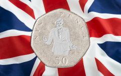 9 potential designs for the commemorative Brexit 50p coin