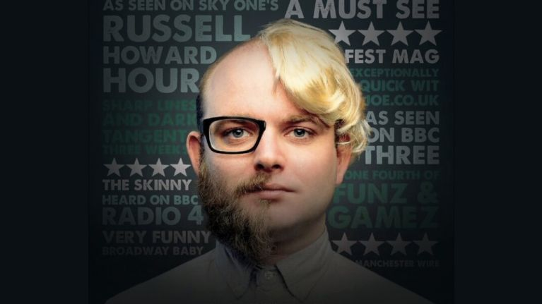 FRINGE 2019: Why you need to see… Will Duggan