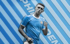Phil Foden: One of their own