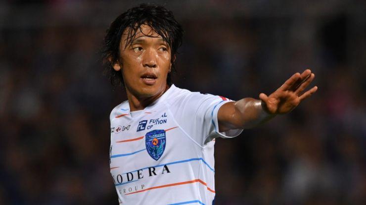 Five textbook Shunsuke Nakamura free-kicks
