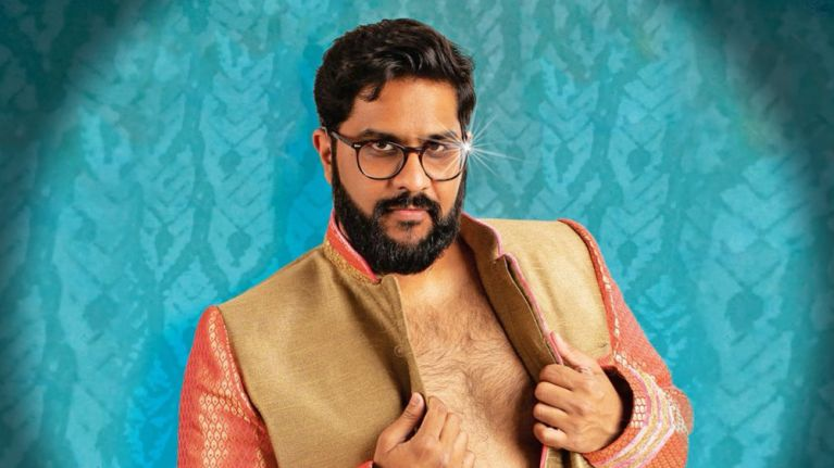 FRINGE 2019: Why you need to see… Eshaan Akbar