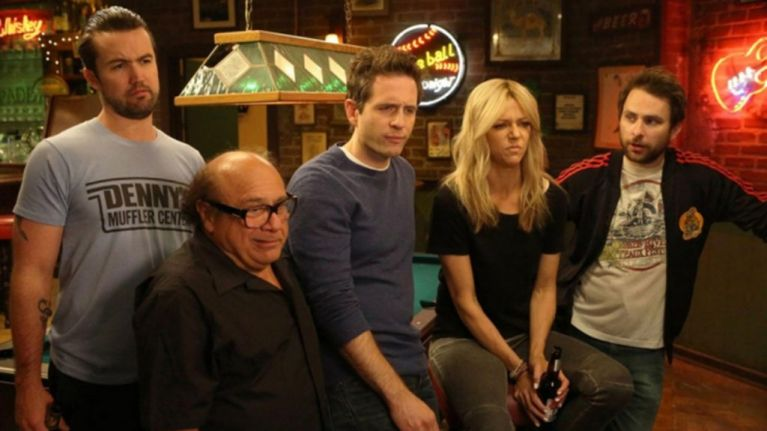 QUIZ: Match the It's Always Sunny in Philadelphia quote to