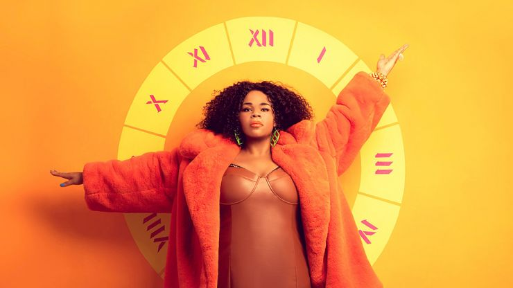 FRINGE 2019: Why you need to see… Desiree Burch
