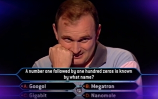 We need to talk about AMC's Who Wants To Be A Millionaire 'coughing major' drama