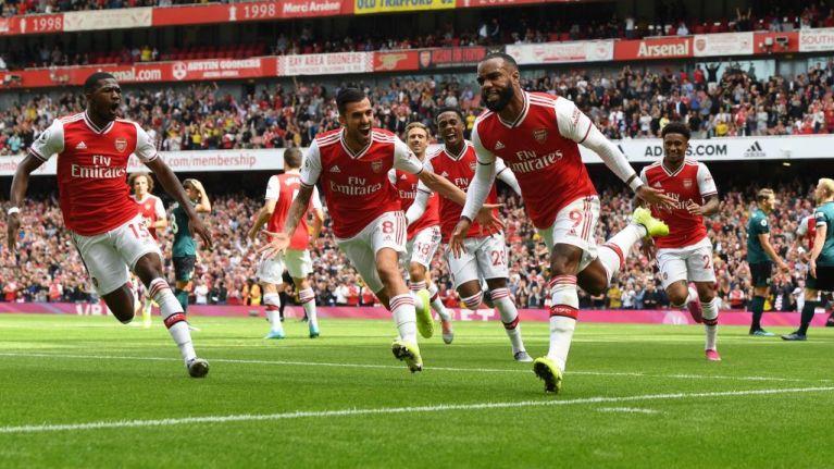 Dani Ceballos has already breathed new life into Arsenal