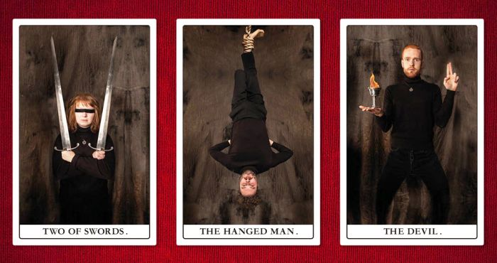 FRINGE 2019: Why you need to see… Tarot