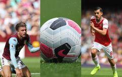 The JOE Monday Football Quiz: Week 36