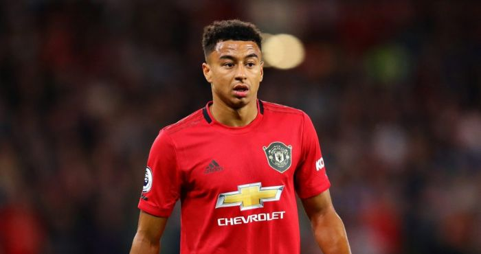 Jesse Lingard is running out of time to figure out what he does