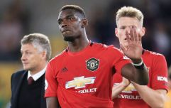 COMMENT: Positive signs can't hide Manchester United's midfield malaise
