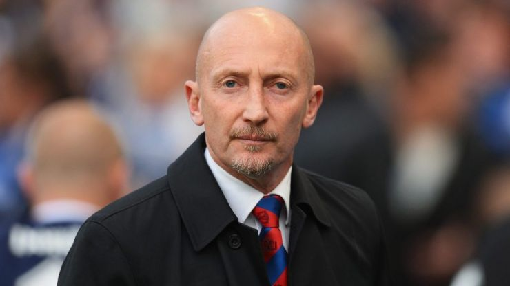 Ian Holloway has a long history of talking gibberish, and his Brexit gaff is nothing different