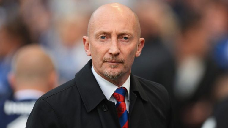 Ian Holloway has a long history of talking gibberish, and his Brexit gaffe is nothing different