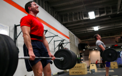 The top five tips for gaining super strength on your deadlift