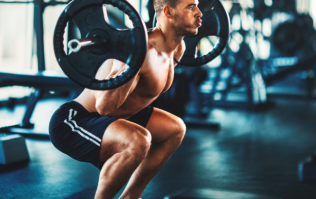 How low do you really need to go when you squat?