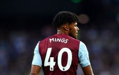 The New Colossus: Tyrone Mings, Aston Villa and this brazen love affair