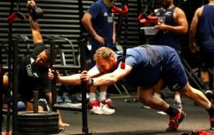 How long should your workout last? A top strength coach explains