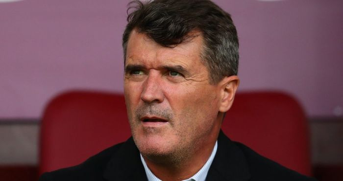 QUIZ: Who said it? Roy Keane or famous hard man?